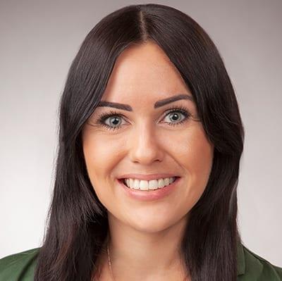Alexandra Bechter, MA