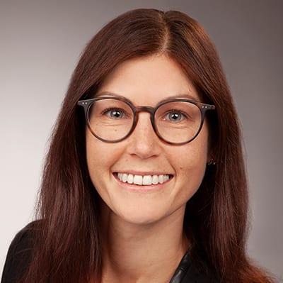 Nadja Gschaider, BA MA