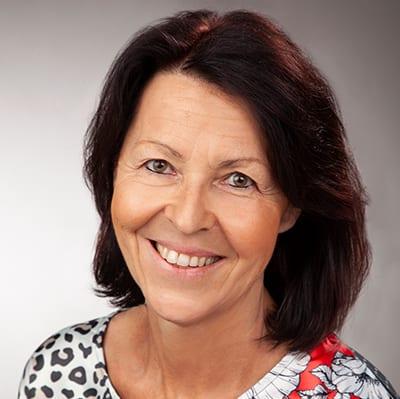 Annemarie Ehmann