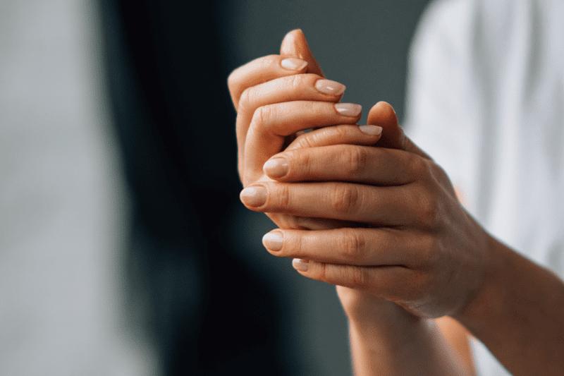 Händehygiene (Sujetbild)